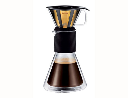 Manual Drip Coffee Maker How To Use : Basic Brewing Coffey s Coffee